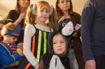 Karneval pro děti 2019