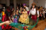 Karneval pro děti 2020
